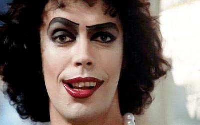 """The Newton Theatre To Screen """"The Rocky Horror Show"""" On October 28"""