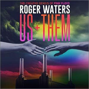 Roger Waters To Perform At Prudential Center On September 7