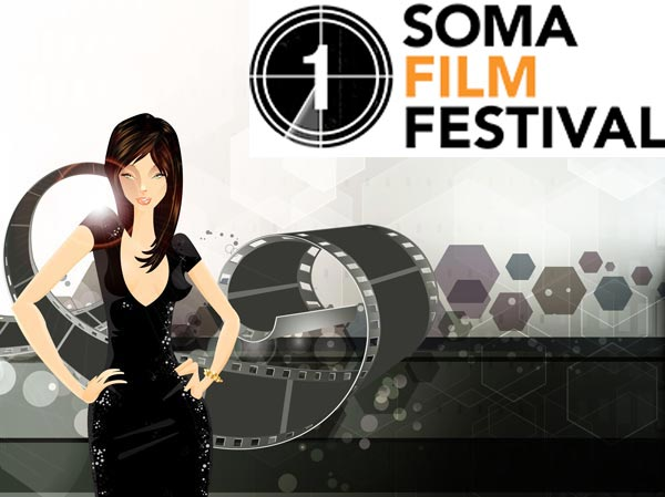 2016 SOMA Film Festival Preview