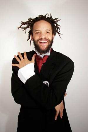 Savion Glover, Patricia Smith, and Christian McBride Named Artistic Advisors For NJPAC