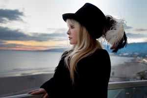 Stevie Nicks & Pretenders Tour Adds Shows In NJ and NY