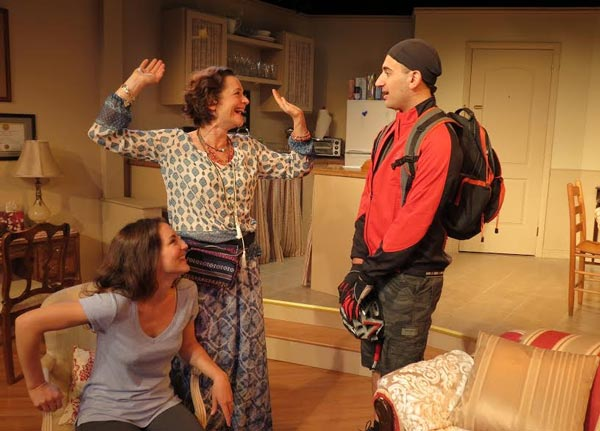 REVIEW: Struck at NJ Rep