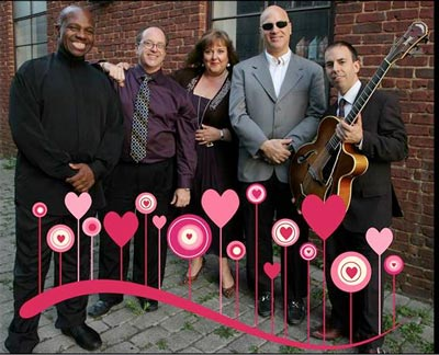 Algonquin Arts Presents Sweet Whiskey For Valentine's Day