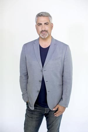 A Look Back At Rock On! Interview with Taylor Hicks