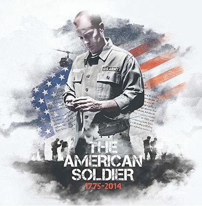 """An Interview With Douglas Taurel About """"The American Soldier"""""""