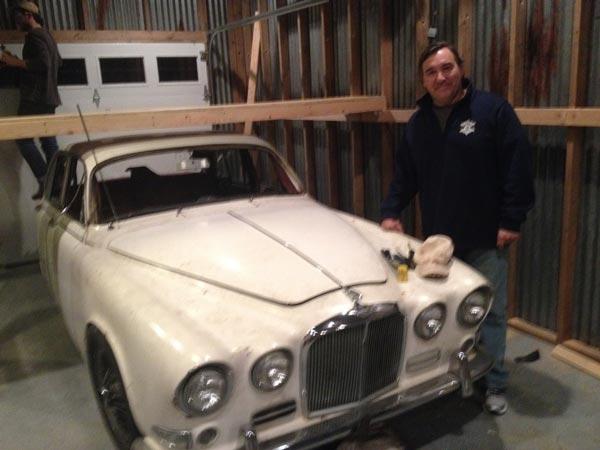 The Jag