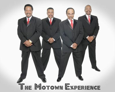 The Motown Experience Comes To Newton