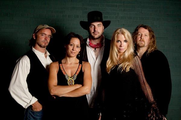 TUSK to Perform Fleetwood Mac Hits At The Strand on Saturday