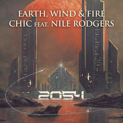 Earth, Wind & Fire and CHIC ft. Nile Rodgers To Perform At Prudential Center