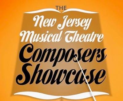 4th Wall Theatre Presents a NJ Musical Theatre Composer's Showcase
