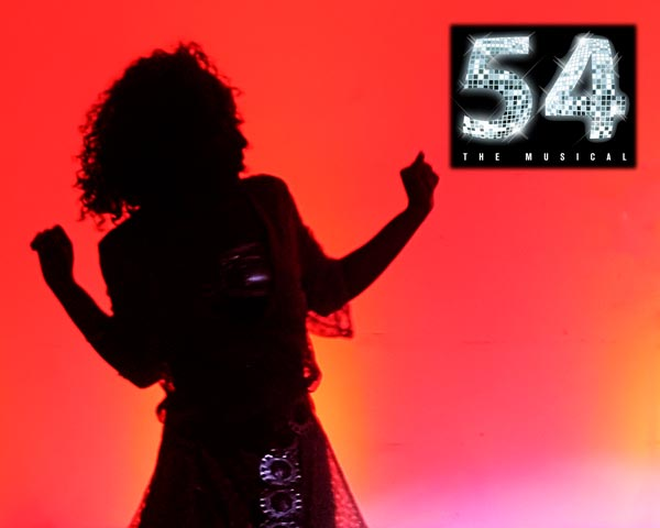 "An Interview with Renee Bang Allen about ""54 The Musical"""