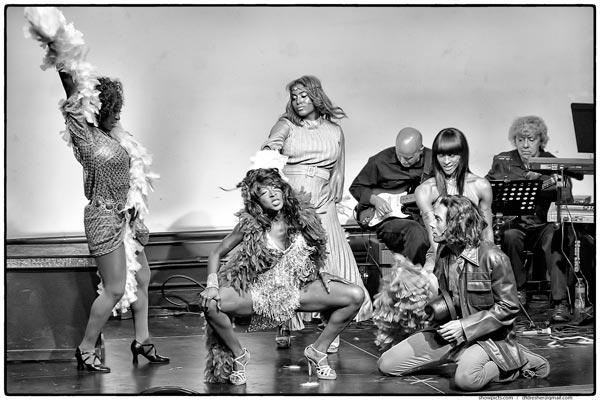 """An Interview with Renee Bang Allen about """"54 The Musical"""""""