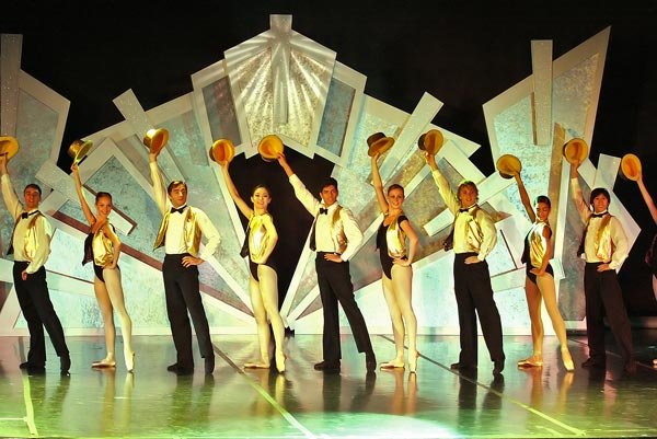 AC Ballet Brings A Little Bit Of Broadway To The Boards