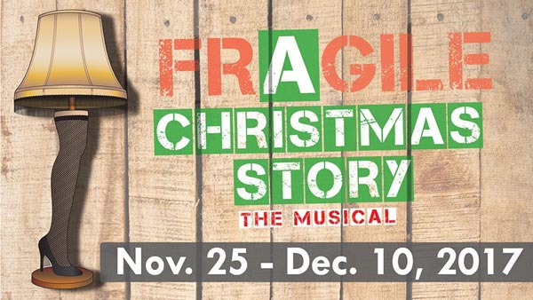 Theatre Preview: November 2017