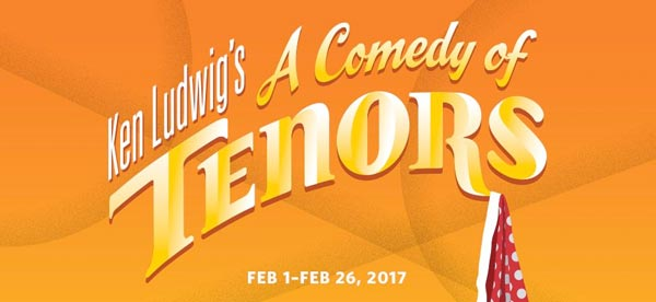 Theatre Preview: January/February 2017