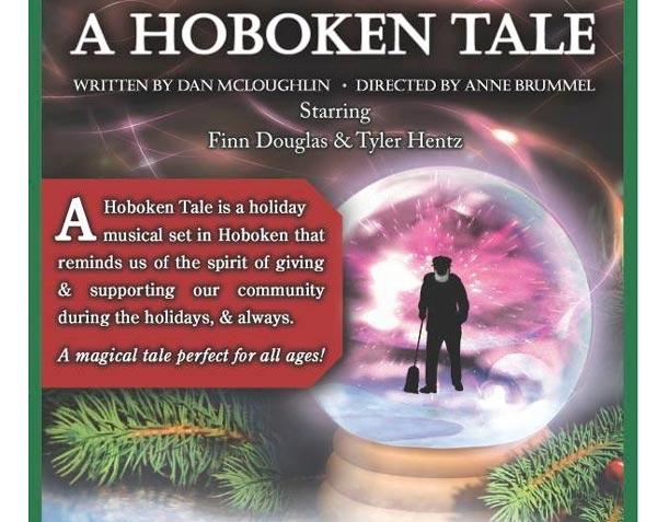 """""""A Hoboken Tale"""" Returns In December"""