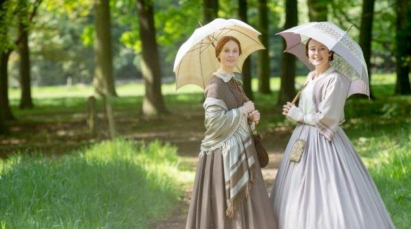 "Newton Theatre To Screen ""A Quiet Passion"" - film about Emily Dickinson"