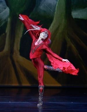 American Repertory Ballet to Host Its Annual Gala on March 25