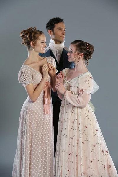 "Douglas Martin of ARB To Discuss New ""Pride and Prejudice"" Ballet Performance"
