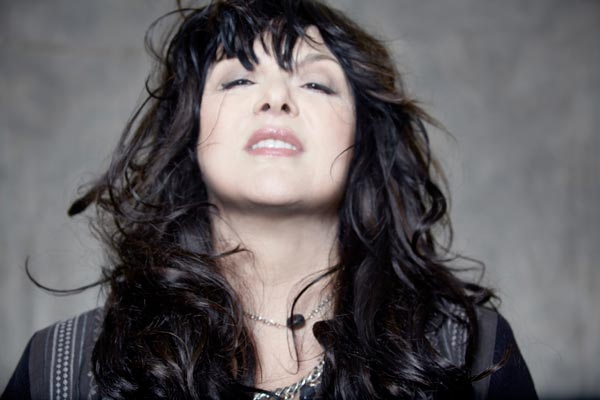 Ann Wilson Flying Solo