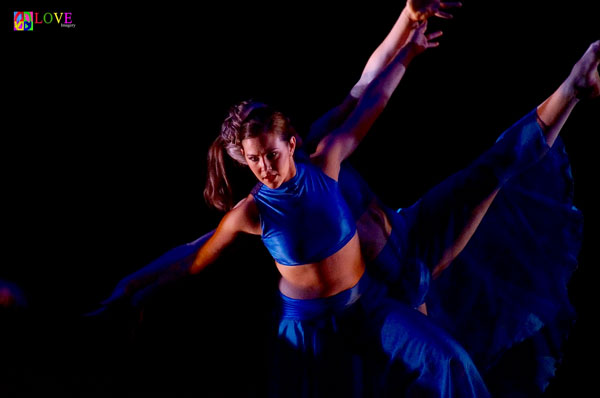 "An Interview with Ariel Grossman, Choreographer of Ariel Rivka Dance's ""The Book of Esther and Other Works"" at NJ's Roxbury Performing Arts Center, Oct. 15"