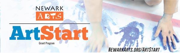 Newark Arts Announces the 2017-2018 ArtStart Grant Program