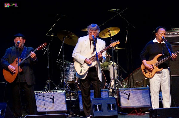 """Just Like it Was in the '60s!"" The Association LIVE! at The Newton Theatre!"