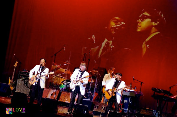 The Association to Perform LIVE! this Saturday at NJ's Newton Theatre