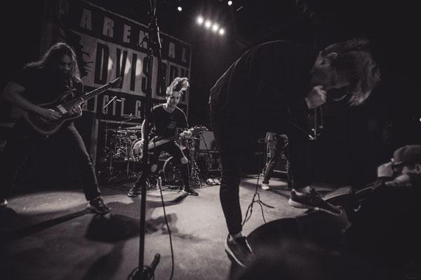 Photos from Attila at White Eagle Hall