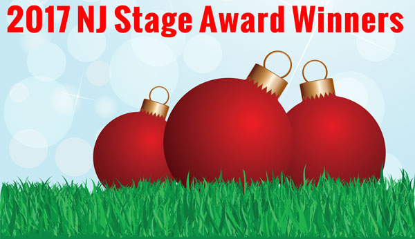 2017 NJ Stage Award Winners!