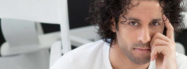 "Axelrod Welcomes Luis Salgado For Lin-Manuel Miranda's ""In The Heights"""