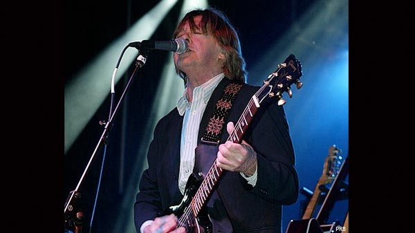 Badfinger's Straight Up Live and Complete starring Joey Molland is coming to The Newton Theatre
