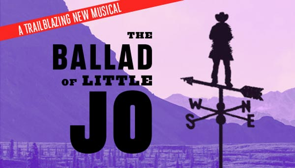 "Two River Presents ""The Ballad of Little Jo"""