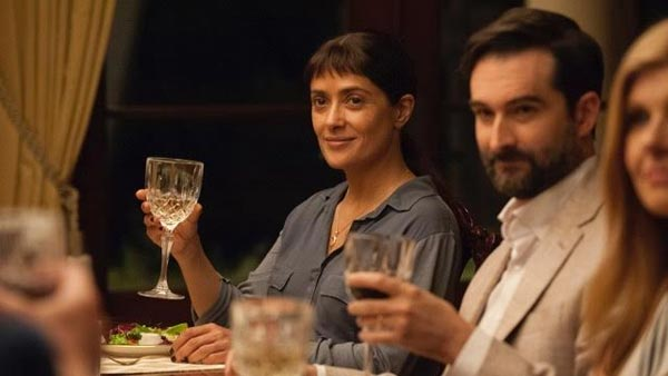 The Newton Theatre to Offer Screenings of Beatriz at Dinner and The Beguiled