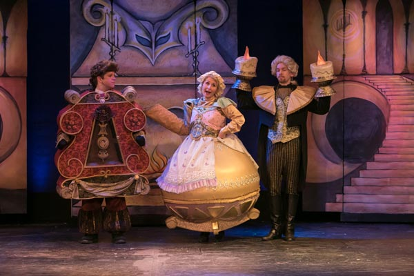 "REVIEW: ""Beauty and the Beast"" at The Growing Stage In Netcong"