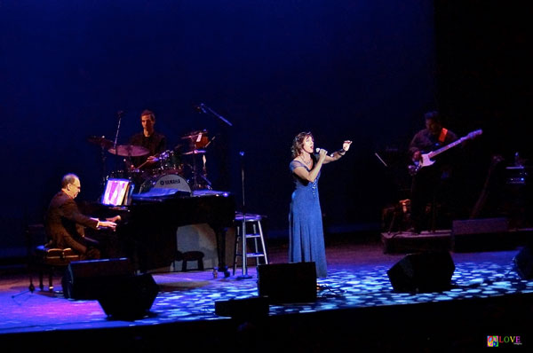 Neil Berg's 101 Years of Broadway LIVE! at Red Bank's Count Basie Theatre