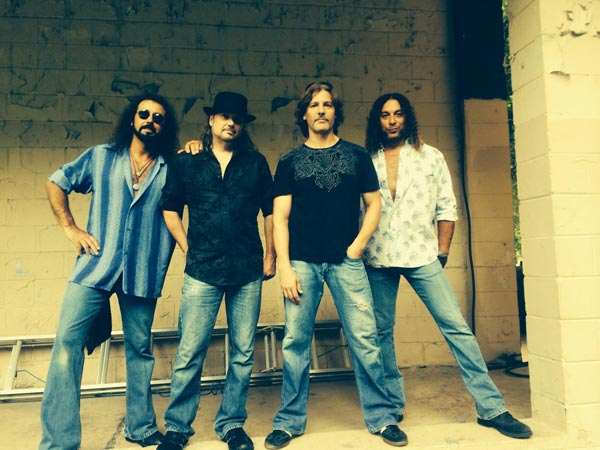 Black Dog To Perform Led Zeppelin Hits At Union County Summer Arts Festival