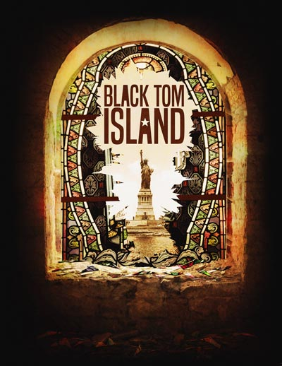"Premiere Stages To Present Free Readings of ""Black Tom Island"" by Martin Casella"