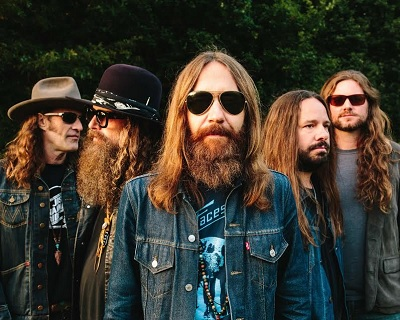 Blackberry Smoke To Play Rock, Ribs & Ridges Festival