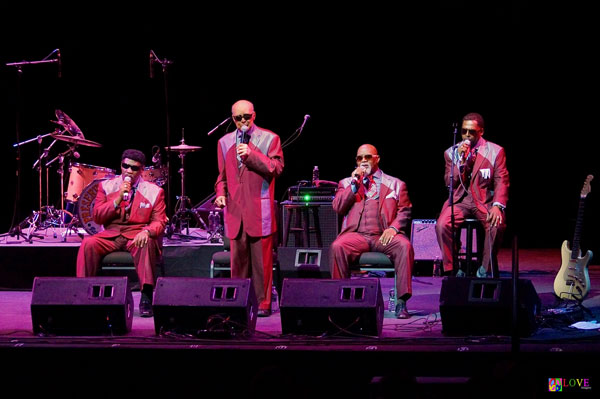 Irma Thomas, The Blind Boys of Alabama, and the Preservation Hall Legacy Quintet LIVE! at Toms River's Grunin Center