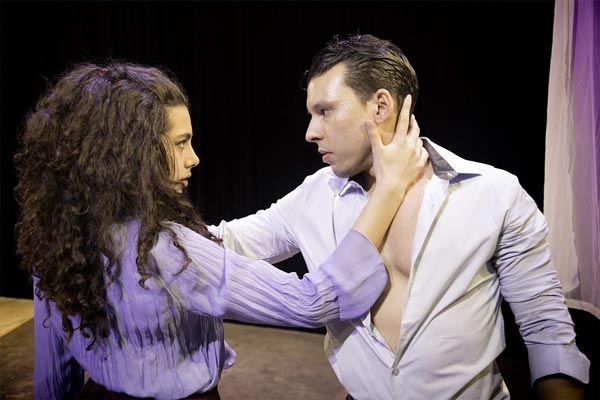 MCCC Theatre/Dance Program to Present Federico Lorca's Classic 'Blood Wedding'