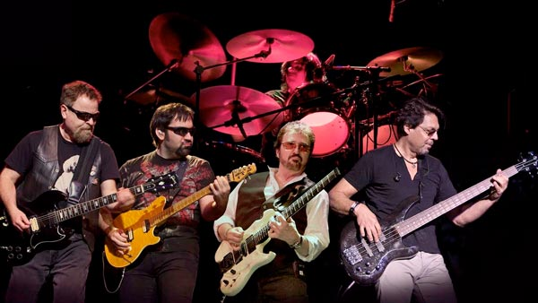 BergenPAC Presents Blue Oyster Cult