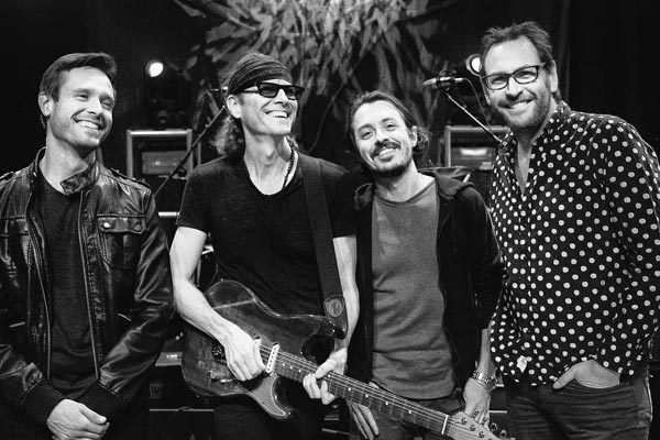 The BoDeans To Perform At White Eagle Hall in Jersey City