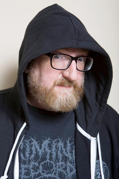 "Comedy Dynamics To Release ""Posehn 25x2"" by Brian Posehn"