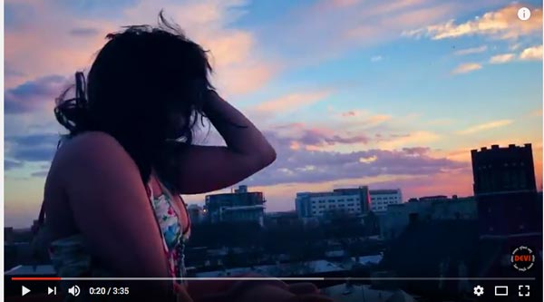 "Featured Music Video: ""Butterfly"" by Debra Devi"