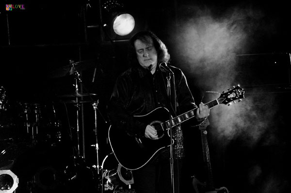 """""""He Still Sounds the Same!"""" Tommy James LIVE! at Cape May Convention Hall"""