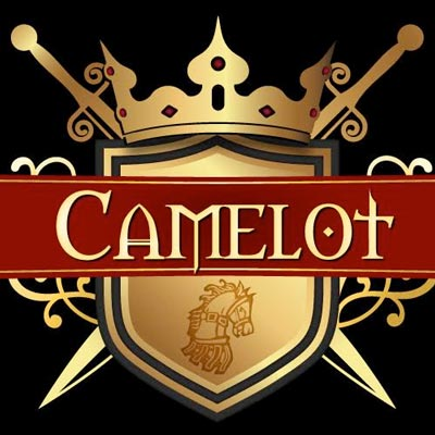 "The Broadway Theatre of Pitman presents ""Camelot"""