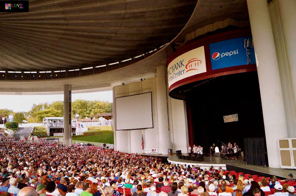 """Top Entertainment!"" The Cameos LIVE! at PNC Bank Arts Center"