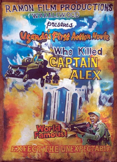 "Lighthouse International Film Festival To Screen ""Who Killed Captain Alex?"""