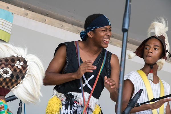 2nd Annual Caribbean Festival To Take Place In New Brunswick